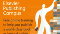 Elsevier – Publishing Campus takes next step